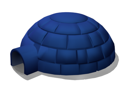Blue Igloo IT