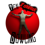 10 Zombie Bowling Icon