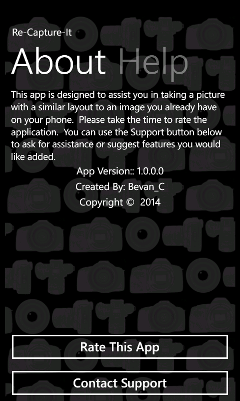 App Screenshot 1