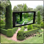 Re-Capture-It icon