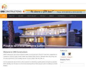GR8 Website
