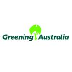 Greening Australia Capital Region Logo